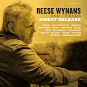 Review: Reese Wynans and Friends - Sweet Release