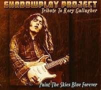 Shadowplay Project: Paint The Skies Blue Forever