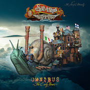 The Samurai Of Prog: Omnibus – The Early Years
