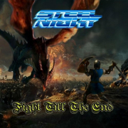 Steel Night: Fight Till the End