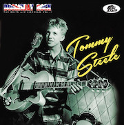 Tommy Steele: Doomsday Rock – The Brits Are Rocking Vol. 1