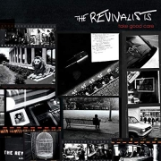The Revivalists: Take Good Care
