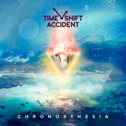 Time Shift Accident: Chronosthesia