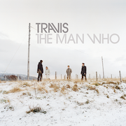 Travis: The Man Who (1999) - Vinyl Edition