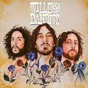 DVD/Blu-ray-Review: Wille & The Bandits - Paths
