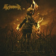 Exhorder: Mourn The Southern Skies