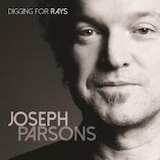 Joseph Parsons: Digging For Rays