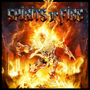 Spirits Of Fire: Spirits Of Fire