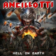 DVD/Blu-ray-Review: Ancillotti - Hell On Earth