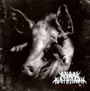 DVD/Blu-ray-Review: Anaal Nathrakh - Endarkment