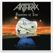 DVD/Blu-ray-Review: Anthrax - Persistence of Time - 30th Anniversary Edition