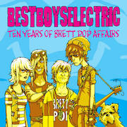 DVD/Blu-ray-Review: Best Boys Electric - Ten Years Of Brett Pop Affairs