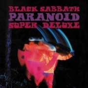 Black Sabbath: Paranoid - Super Deluxe Edition