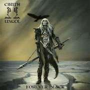 Review: Cirith Ungol - Forever Black