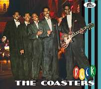 The Coasters: Rock