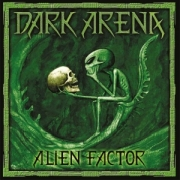 Dark Arena: Alien Factor