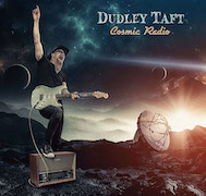 DVD/Blu-ray-Review: Dudley Taft - Cosmic Radio