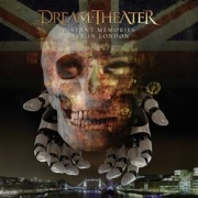 Dream Theater: Distant Memories: Live in London
