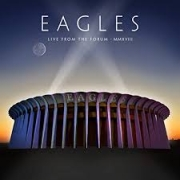 DVD/Blu-ray-Review: The Eagles - Live From Forum MMXVIII
