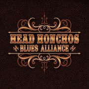 Head Honchos: Blues Alliance