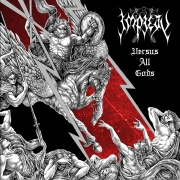 DVD/Blu-ray-Review: Impiety - Versus All Gods