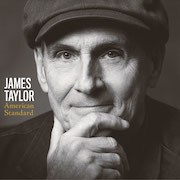James Taylor: American Standard