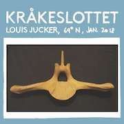 Louis Jucker & Coilguns: Louis Jucker & Coilguns play Krakeslottet [The Crow's Castle] & Other Songs from the Northern Shores