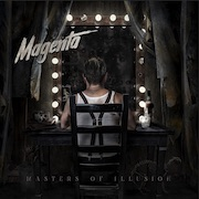 DVD/Blu-ray-Review: Magenta - Masters Of Illusion – Limited Edition
