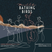 Marcel & The Bathing Birds: Tweet!