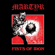 Martyr: Fists Of Iron