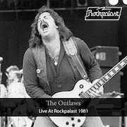 DVD/Blu-ray-Review: The Outlaws - Live At Rockpalast 1981