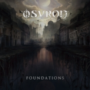 DVD/Blu-ray-Review: Osyron - Foundations