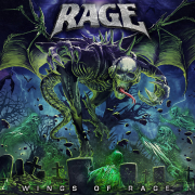 Review: Rage - On Wings Of Rage
