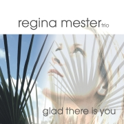 DVD/Blu-ray-Review: Regina Mester - Glad There Is You