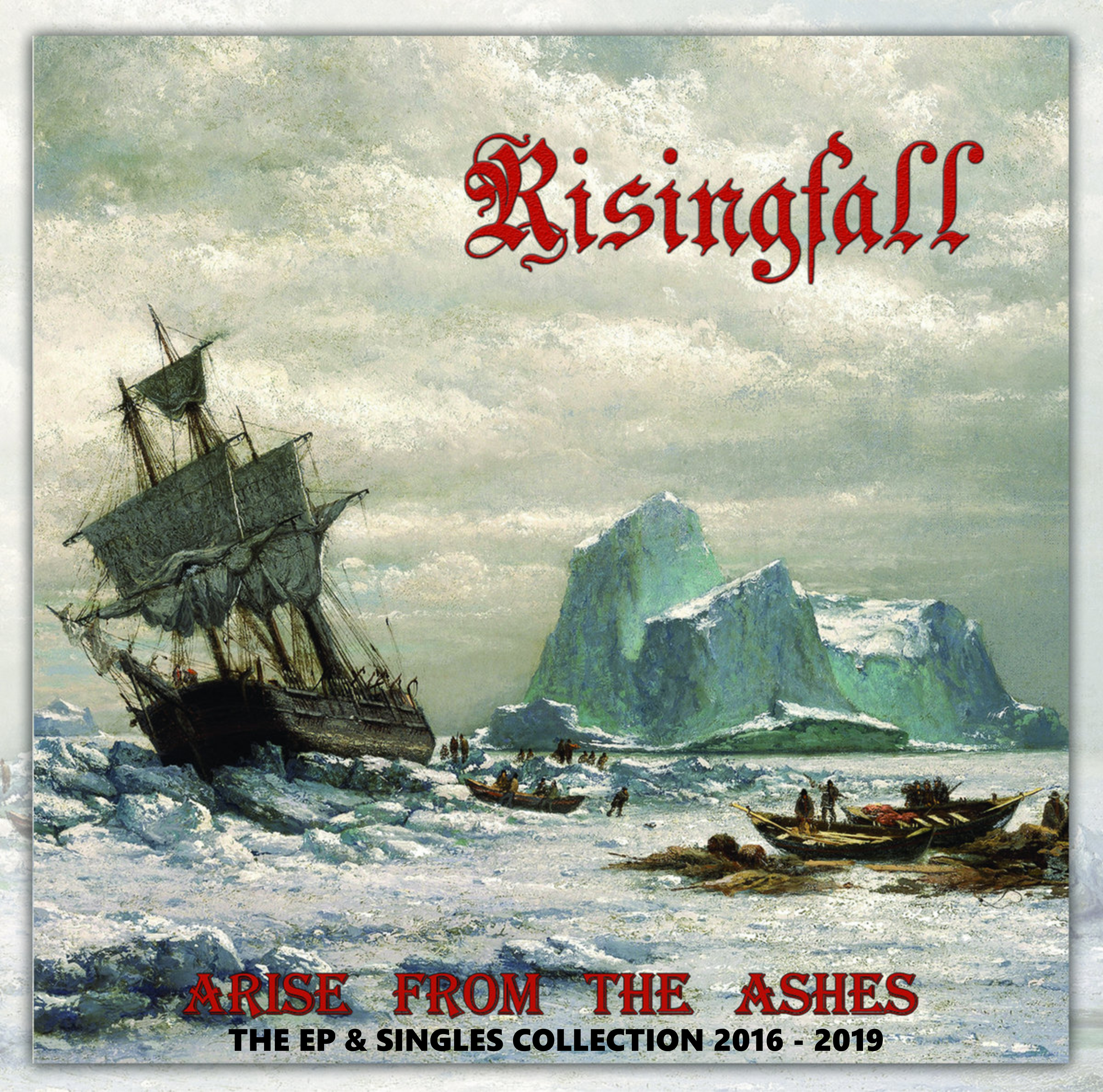 Risingfall: Arise From The Ashes