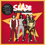 Slade: Cum On Feel The Hitz – The Best Of