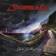 Starblind: Black Bubbling Ooze