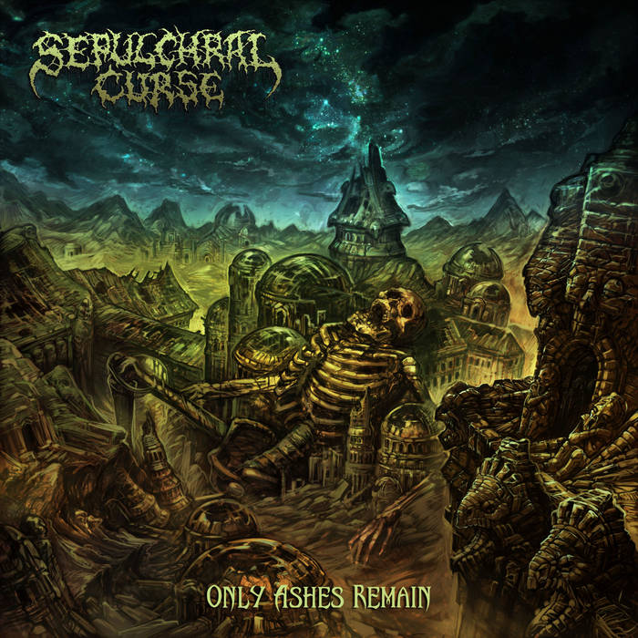 Sepulchral Curse: Only Ashes Remain