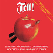 Various Artists: Tell!