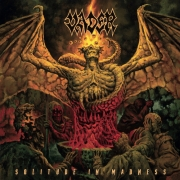 Review: Vader - Solitude in Madness