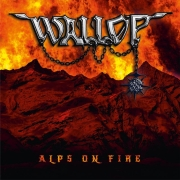 Review: Wallop - Alps On Fire