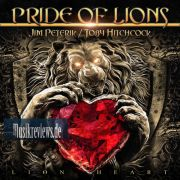 Pride Of Lions: Lion Heart
