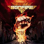 Bonfire: Fistful Of Fire