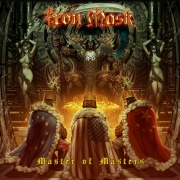 Iron Mask: Master Of Masters