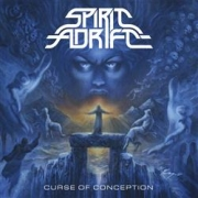 Spirit Adrift: Curse Of Conception (Re-issue 2020)