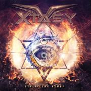 Review: Xtasy - Eye Of The Storm