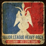 Hellamor / Red Stone Chapel: Hellamor / Red Stone Chapel