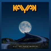 Kayak: Out of This World