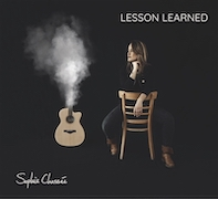 Sophie Chassée: Lesson Learned