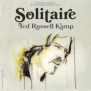 Ted Russell Kamp: Solitaire